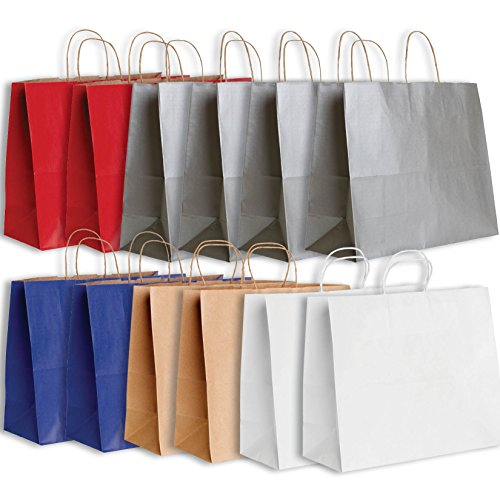 Xl Birthday Gift Bags - 9