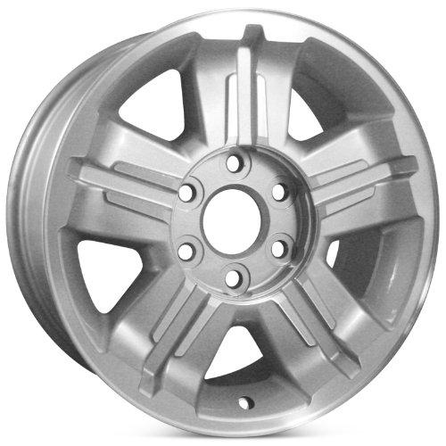 Chevrolet Oem Rims - 9