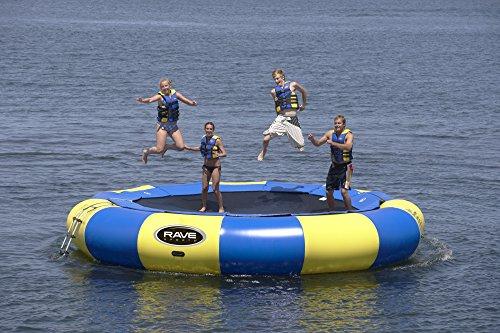 - RAVE Sports Aqua Jump Eclipse 200