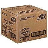 Maxwell House Dark Roast Coffee Frozen Liquid Concentrate - 33.8 oz. carton, 4 cartons per case