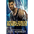 Special Forces Rendezvous (The Hunted)