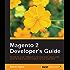 Magento 2 Developer's Guide