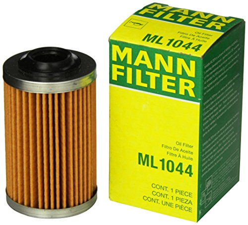 Mann Fuel Filter 1044: Mann ML 1044 Engine Oil Filter