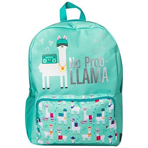 146682bb31 Jual No Prob-Llama Backpack   Llama Drama Reversible Sequin Pouch ...