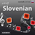 Rhythms Easy Slovenian Audiobook by  EuroTalk Ltd Narrated by Jamie Stuart