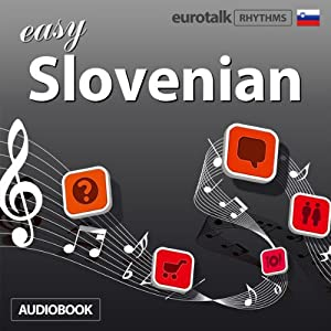 Rhythms Easy Slovenian Audiobook