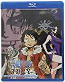 One Piece Movie: Episode of Ace (3D2Y) (2014) [Blu-ray]