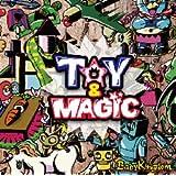 TOY&MAGIC
