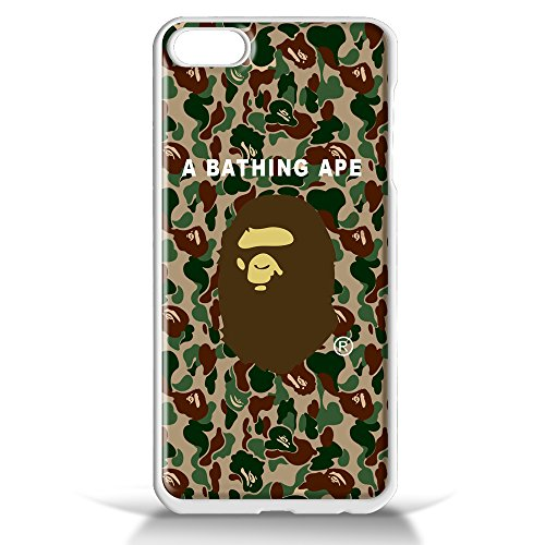 bape-shark-red-army-pattern-for-iphone-5-5s-white-case