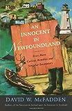 An Innocent in Newfoundland, David McFadden, 0771055358