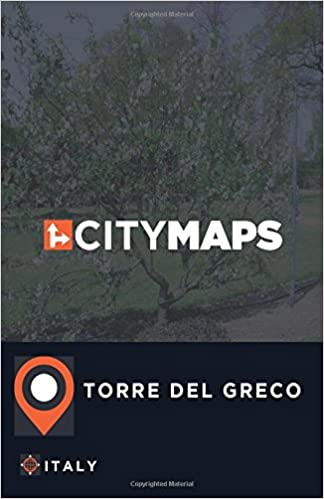 City Maps Torre del Greco Italy James McFee 9781548933968 Amazon