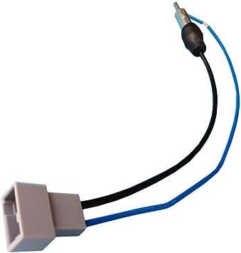 Cable de antena de audio para radio de coche para Mazda para ...