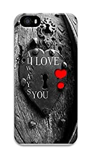 Case For Samsung Galaxy S3 i9300 Cover I Always Will Love You 3D Custom Case For Samsung Galaxy S3 i9300 Cover