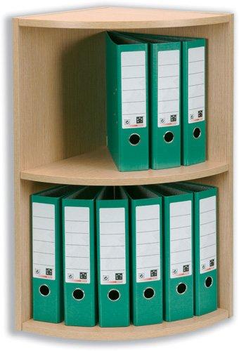 Rotadex - Estantería para archivadores de 2 pisos, capacidad para12 archivadores, 384 x 783 mm color madera: Amazon.es: Electrónica