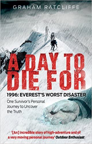 {* OFFLINE *} A Day To Die For: 1996: Everest's Worst Disaster. stamping prizes Manuela services daily