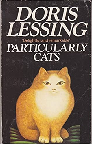 Particularly Cats