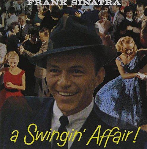 A Swingin' Affair! by CD