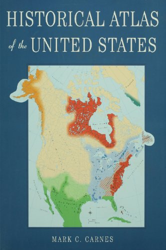 Download Historical Atlas of the United States Pdf