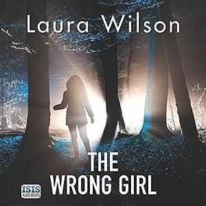 The Wrong Girl Audiobook