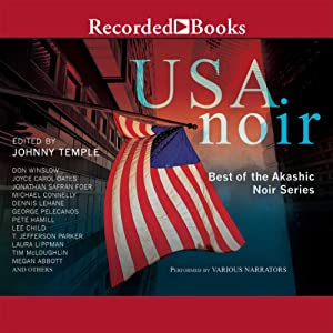 USA Noir Audiobook