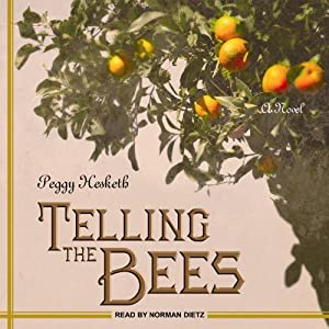 Telling the Bees Audiobook