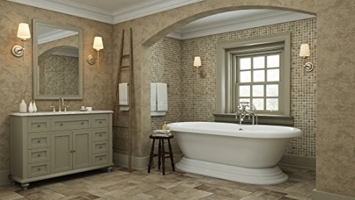 60 inch freestanding tub. luxury 60 inch freestanding tub with vintage