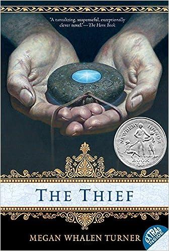 The Thief скачать торрент - фото 2