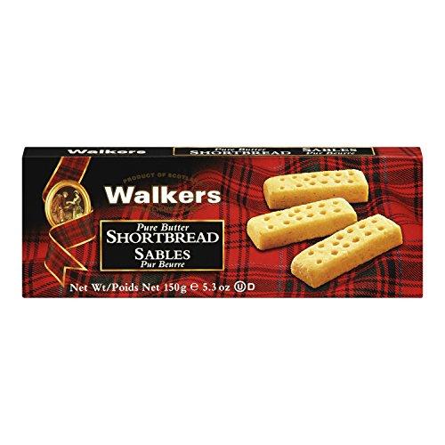 Walkers Classic Shortbread Fingers - 5.3 oz Shortbread Fingers