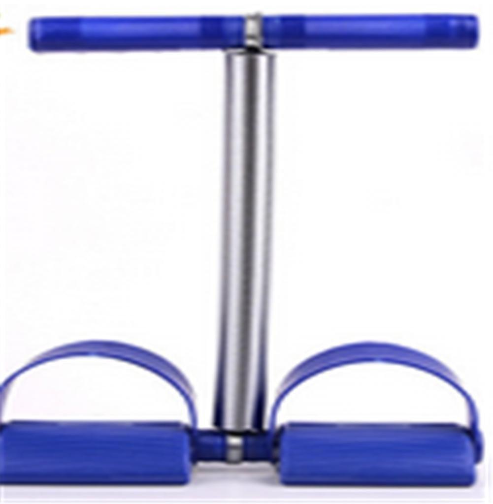 pedale gambe tubo da stufa d'acciaio della molla home fitness macchina di esercizio piede petto seduto Rally uomini disponibili