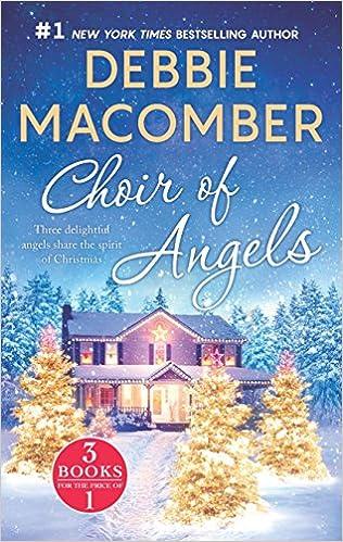 Choir of Angels Three Delightful Christmas Stories in One Volume