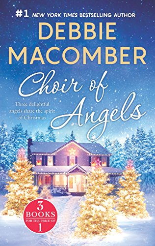 Choir of Angels: Three Delightful Christmas Stories in One Volume (The Angel Books) (Christmas English Market Breaks)