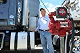 Fill-Rite FR319VB 115/230V 35 GPM Fuel Transfer