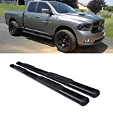 nerf bars 2013 ram 1500 quad cab - 2pcs 4