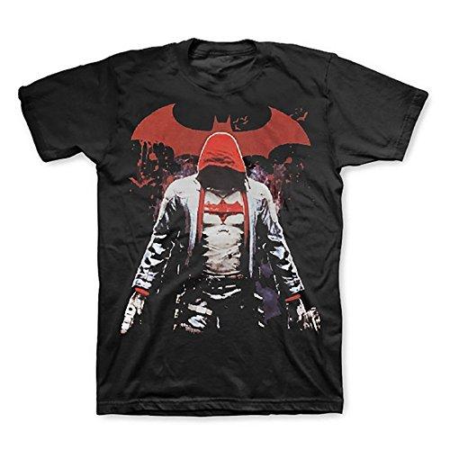 Batma (Arkham Knight Red Hood Costume)