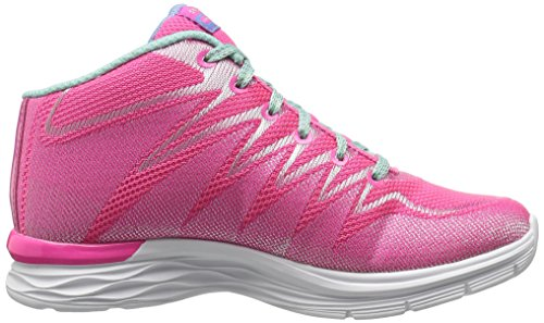 Skechers Kids Kids Dream NDash-81463L Sneaker Neon Pink/Aqua