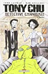 Tony Chu, détective cannibale, tome 4 : Flambé! par Layman