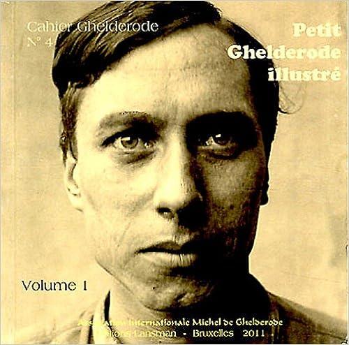 Read Petit Ghelderode illustré : Volume 1 (1DVD) pdf