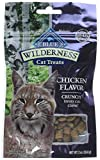 Blue Buffalo WILDERNESS CAT TRT CHKN SQ 2Z
