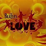 The Beatles: Love (Remastered 2 LP) [Vinyl LP] (Vinyl)