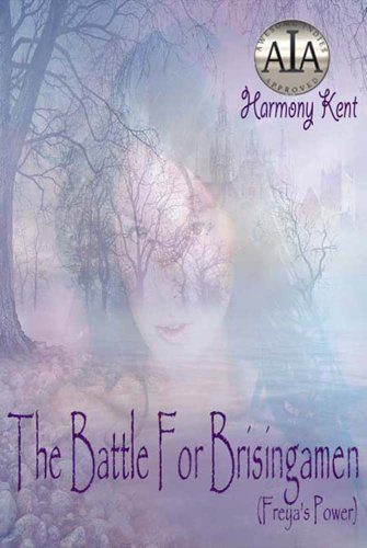The Battle For Brisingamen: (Freya's Power)