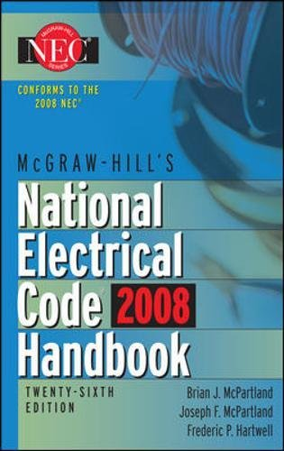 Fire Pump Operations - McGraw-Hill National Electrical Code 2008 Handbook, 26th Ed. (MCGRAW HILL'S NATIONAL ELECTRICAL CODE HANDBOOK)