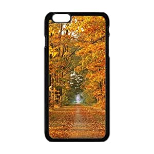 "Autunm maple tree trail Phone Case for iPhone 6 Plus 5.5"" by runtopwell"