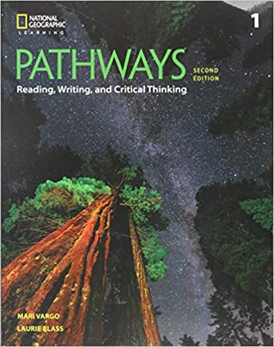 Pathways: Reading, Writing, and Critical Thinking 1: Student Book