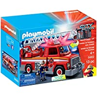 PLAYMOBIL Rescue Ladder Unit
