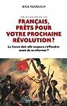 Français, prêts pour votre prochaine révolution ? par Federbusch