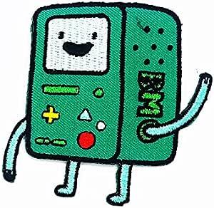Rabana Robot BM Robot Robot Juego Gameboy Robot Fantasía Robot ...