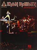 Iron Maiden Anthology (Guitar Recorded V...