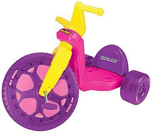 "The Original Big Wheel - 16"" Big Wheel Racer - Pink"