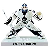 "NHL Ed Belfour 6"" Player Replica - Alumni Edition - Toronto Maple Leafs"