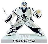 NHL Toronto Maple Leafs Ed Belfour Player Replica